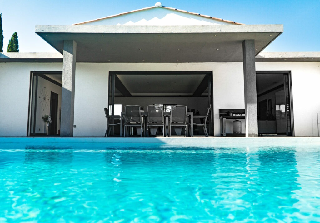 shooting photo immobilier
