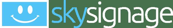 skysignage logo