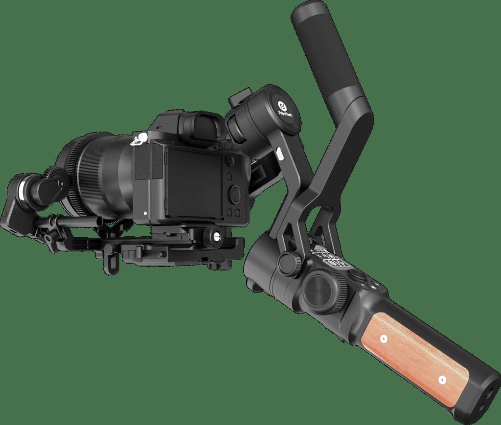 stabilisateur de camera